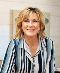 Insurance Agent Susan Swartz