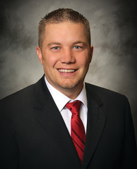 Agente de seguros Chris Dinkelman