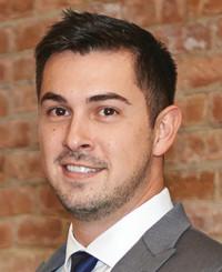 Agente de seguros Greg Kostuk