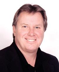 Insurance Agent Jim Salveson