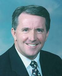 Insurance Agent Joe Hinson