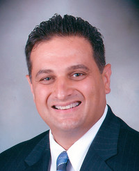 Insurance Agent Gil Cosenza