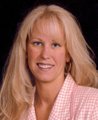 Insurance Agent Jane Wentz Rutman