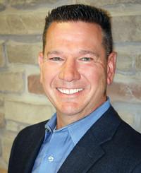 Agente de seguros Jason Garey