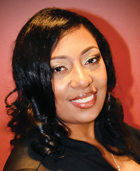 Insurance Agent LaTasha Johnson