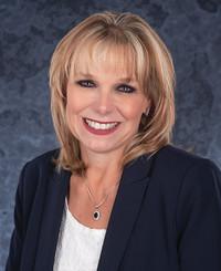 Agente de seguros Beth Moloughney