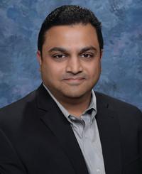 Insurance Agent Ankur Shah