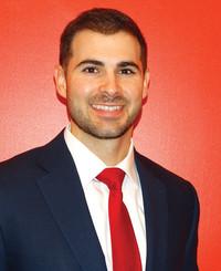 Insurance Agent Cory Kennedy