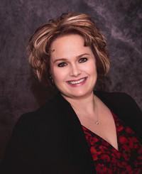 Agente de seguros Kelly Trebus