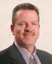 Insurance Agent Bill Hanson