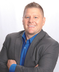 Insurance Agent Greg McDonald