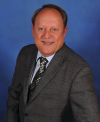 Insurance Agent Gary Kennedy