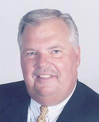 Insurance Agent Max McGowan