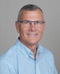 Insurance Agent Tyler Evans