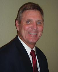 Insurance Agent Kimball Porter