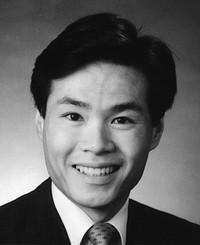 Insurance Agent Karl Chew