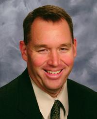 Agente de seguros Doug Smith