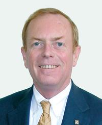 Insurance Agent Robert Donald III