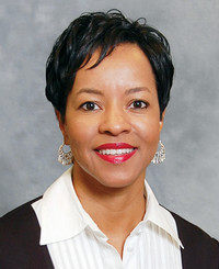 Insurance Agent Brenda Spearman