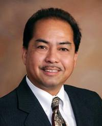 Insurance Agent Joe Abong