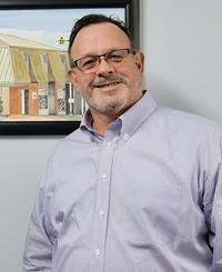 Insurance Agent Carey Bass