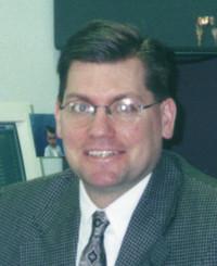 Insurance Agent Bill DaCosta