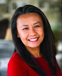 Insurance Agent Theresa Nguyen