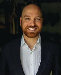 Agente de seguros Cody Saebens