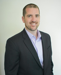 Insurance Agent Mike Walsh