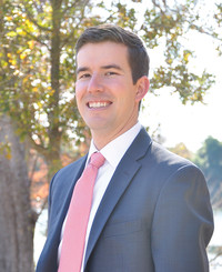 Insurance Agent Drew Creswell