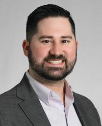 Agente de seguros Dan Presley