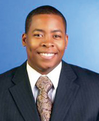 Insurance Agent Brandon Herndon