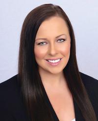 Insurance Agent Megan Perryman