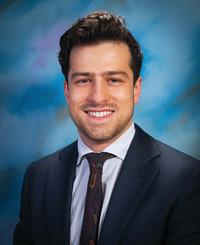 Agente de seguros Luke Roth