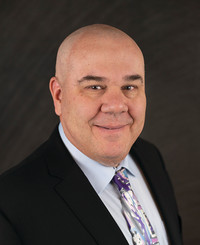 Insurance Agent Joseph Magoffin