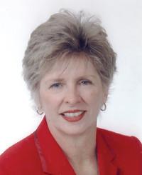 Agente de seguros Charlotte Alford