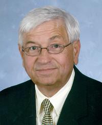 Insurance Agent Bill Linder