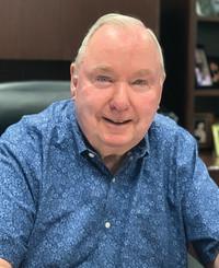 Insurance Agent Jim Paterson
