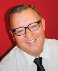 Insurance Agent Mike Springer