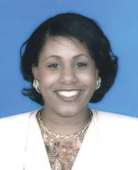 Insurance Agent Alicia Cook