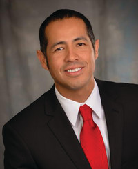 Insurance Agent Adrian Calvio