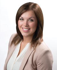 Insurance Agent Sarah Kirby