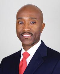 Agente de seguros Devon Mack