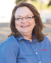 Insurance Agent Toni Sober