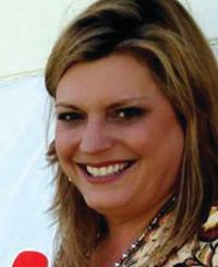 Agente de seguros Natalie Ehmke