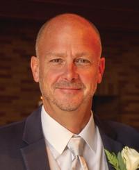 Agente de seguros Paul Weinberg