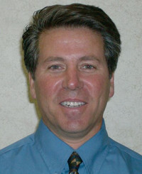 Insurance Agent Bill McClelland