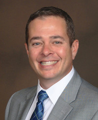 Agente de seguros Chris Slaby