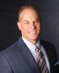 Insurance Agent Mark Redmond