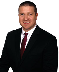 Agente de seguros Adam Rope